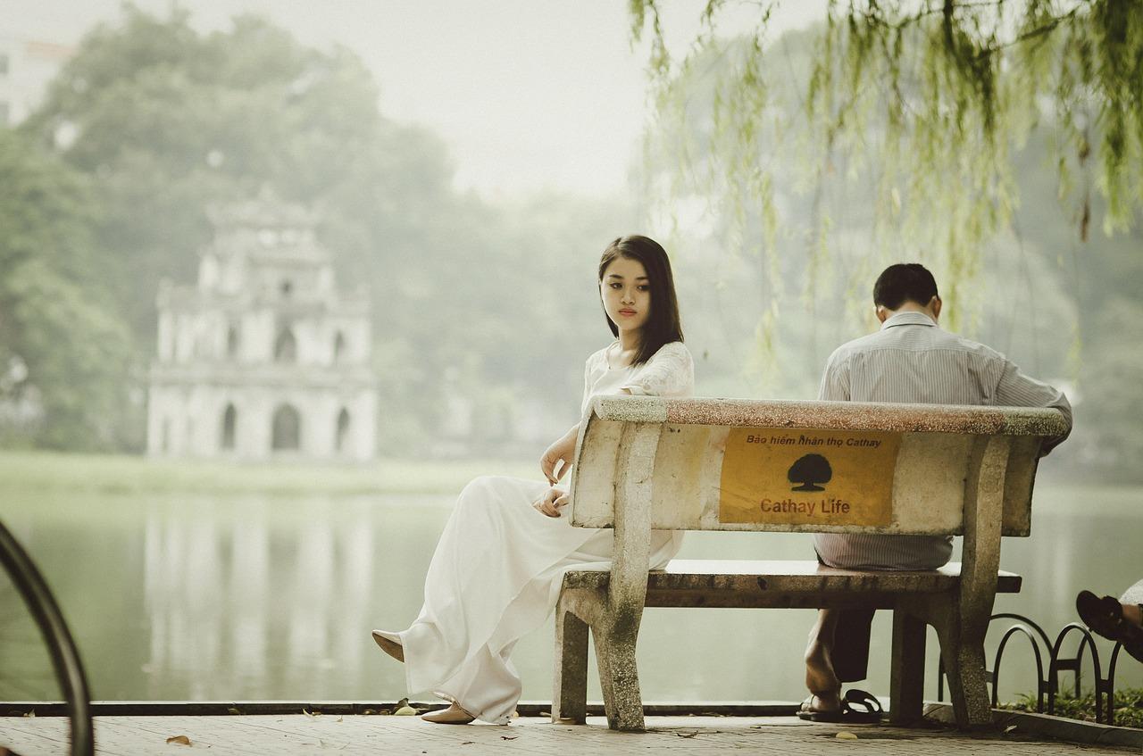 夫婦関係,修復